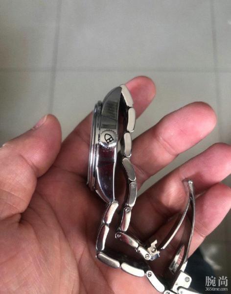 南京专柜购买结婚手表,帝舵骏珏!