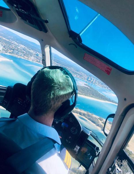 墨尔本半小时内快速入手万国飞行员喷火战机IW377719!