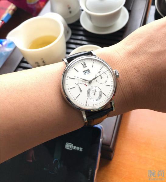 万国的忠实粉丝新入柏涛菲诺IW516201!