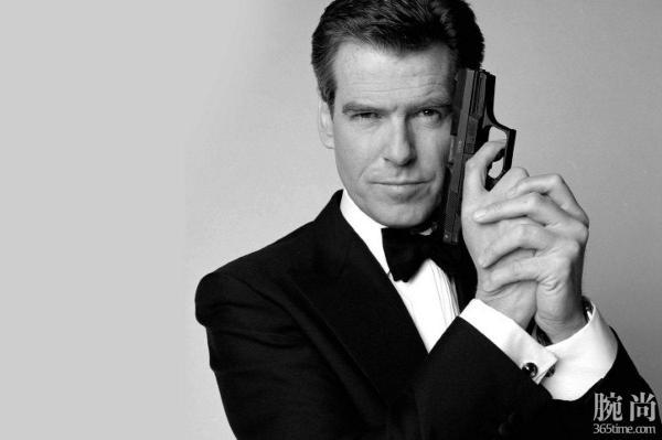 儿时就被007圈粉,长大后坚定购买欧记海马300!
