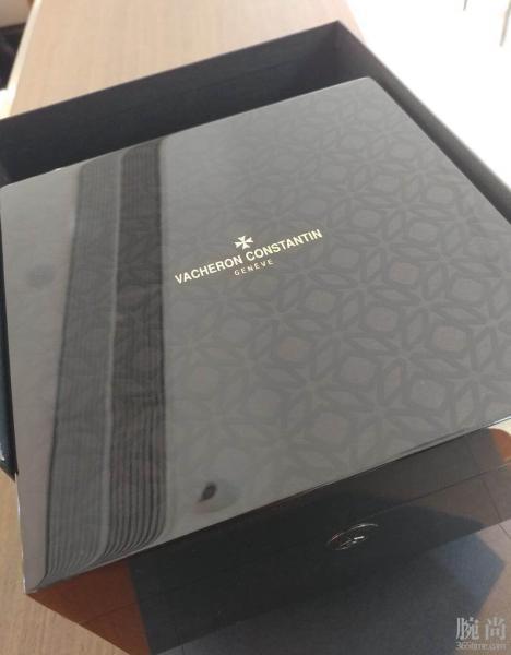 而立之年,买块江诗丹顿4500作为给自己的激励!