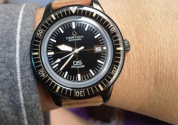 好一块漂亮的黑曜石--雪铁纳DS ph200!