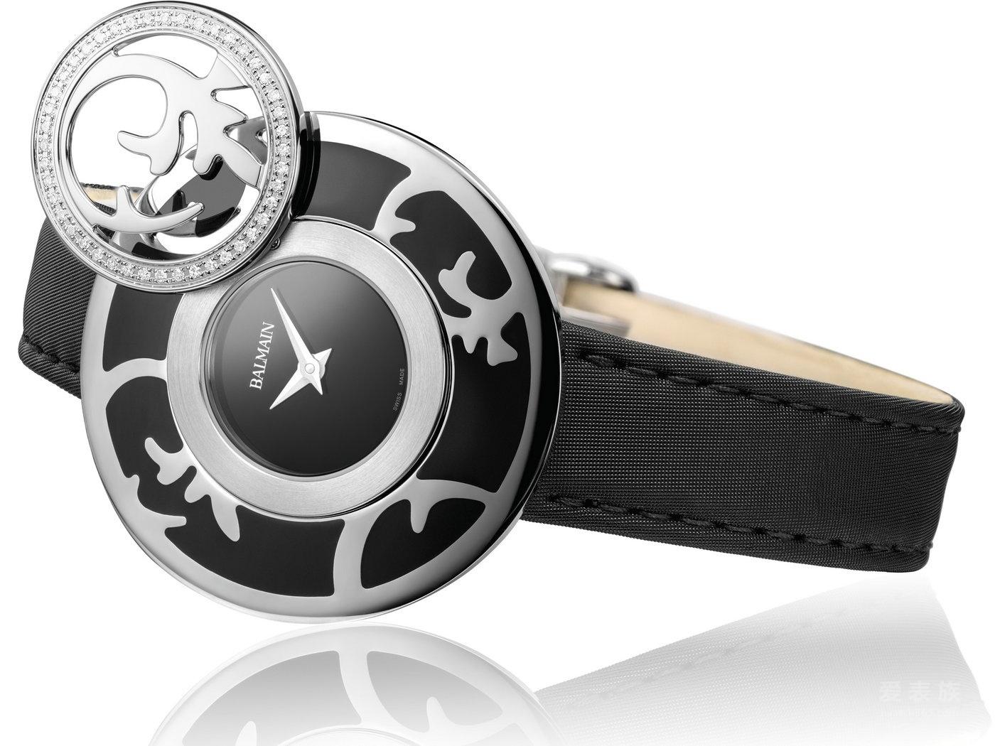 【2016巴塞尔国际钟表展】宝曼专为秘密时刻而设计
