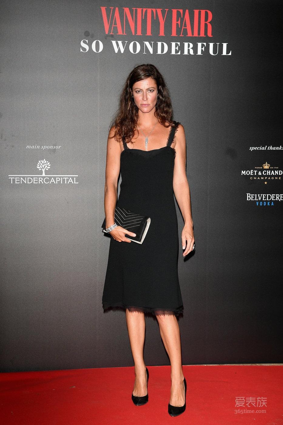 第74届威尼斯电影节(74th Venice Film Festival)《名利场》(Vanity Fair)派对