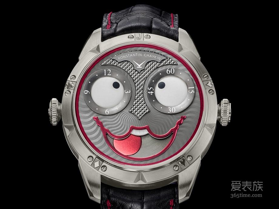 忘了百达翡丽吧,来看看这5款可能有机会搞到手的only watch腕表吧
