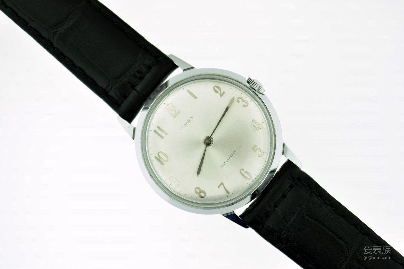 时隔35年,这个制表品牌重回机械制表市场,并带来了价格不到200美元的手动上链腕表