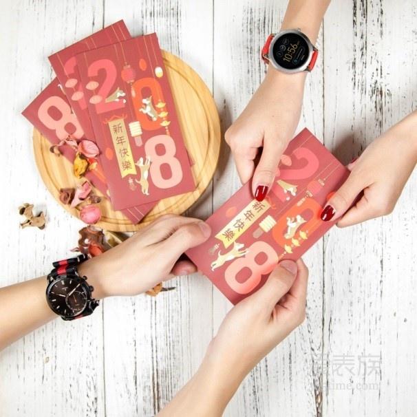 时尚潮品系列推荐——新春好礼挑选秘籍,为买买买提供的隐藏菜单