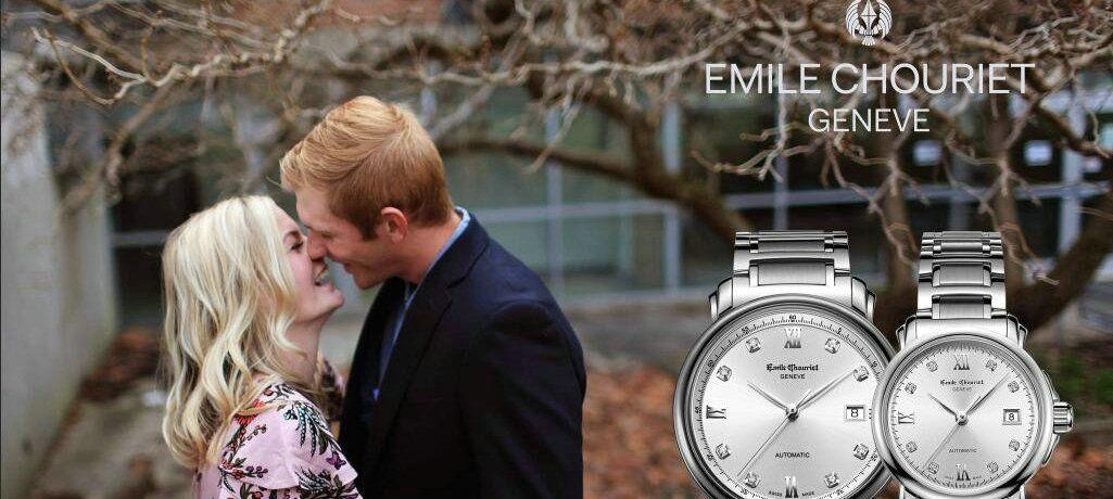 520 藏在时间里的情话 艾米龙为你表白