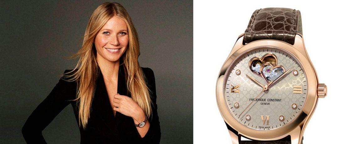 康斯登与桂莉芙.柏德露(Gwyneth Paltrow)开展全新慈善宣传活动