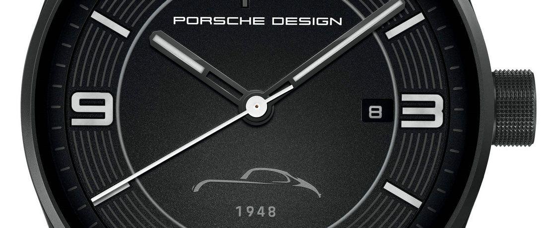 买不起保时捷,买它有点尴尬——保时捷设计1919系列Datetimer 70Y Sports Car限量版腕表