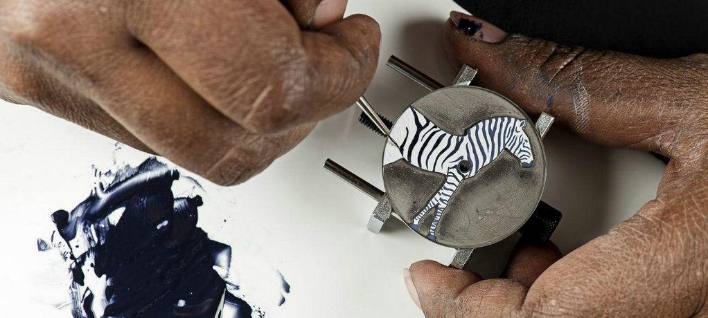 把爱马仕招牌皮革工艺戴上手--新款爱马仕Slim d'Hermès与Arceau腕表