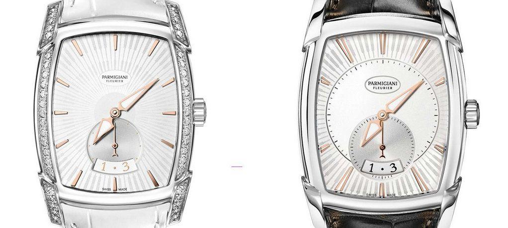 帕玛强尼为2018年蒙特勒爵士音乐节推出两款限量腕表
