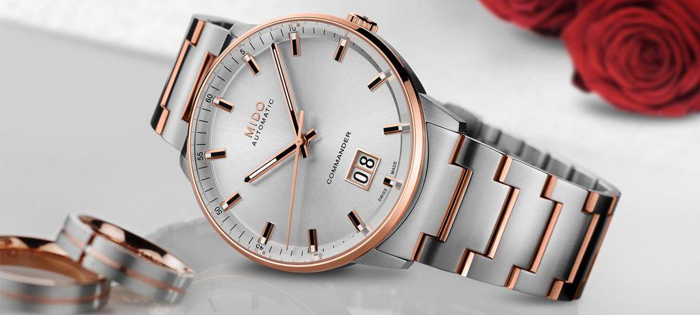 优质爱豆齐齐沦为美度粉 瑞士美度表明星同款腕表推荐