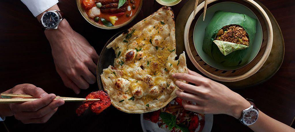宝齐莱与瑞士版《高勒米罗美食指南》携手评选2019年度最佳酒店:琉森湖畔布尔根施托克度假村