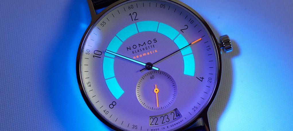 NOMOS海港城限定店限时登场,亲身感受2018新款腕表独特魅力