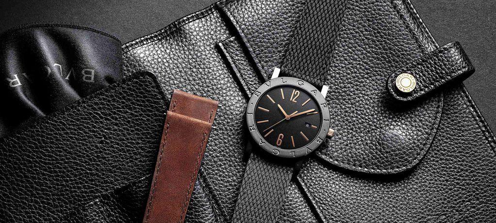 宝格丽BVLGARI BVLGARI系列腕表: 重塑经典设计,诠释隽永风尚
