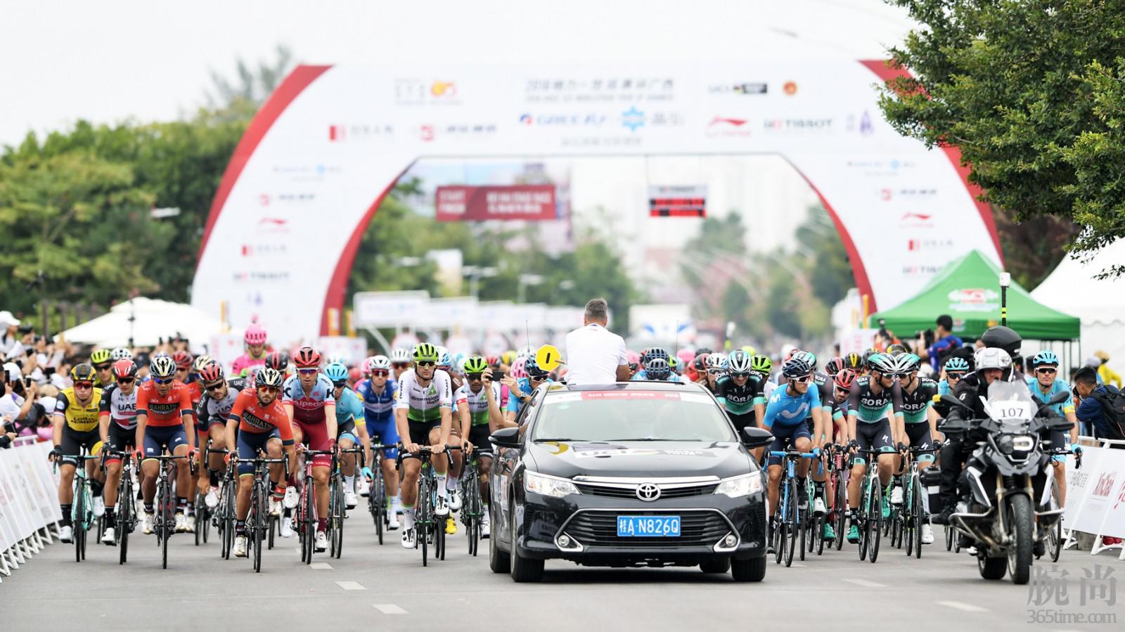图2:环广西公路自行车世巡赛高手云集.jpg
