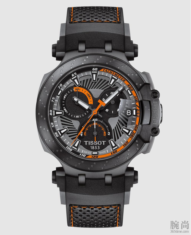 图4:天梭竞速系列马克·马奎斯限量款腕表.jpg