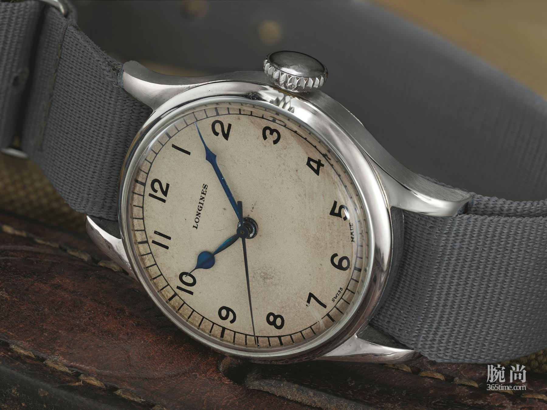浪琴表经典复刻系列皇家空军腕表-历史原型-1.jpg