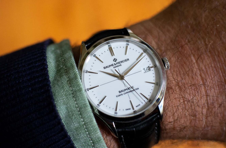 两万左右的温暖选择,适合冬季佩戴的男士腕表推荐!