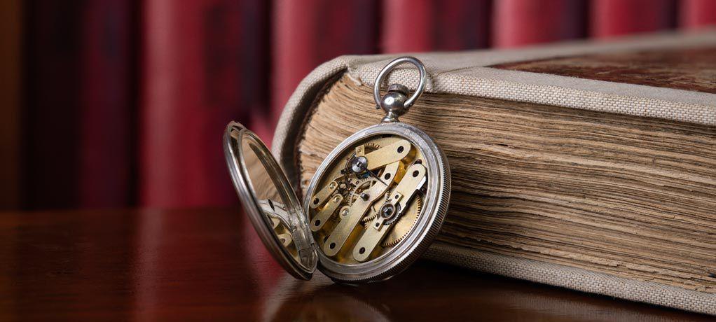 悠久历史再添新章:钟表收藏家找到现存最古老的浪琴表