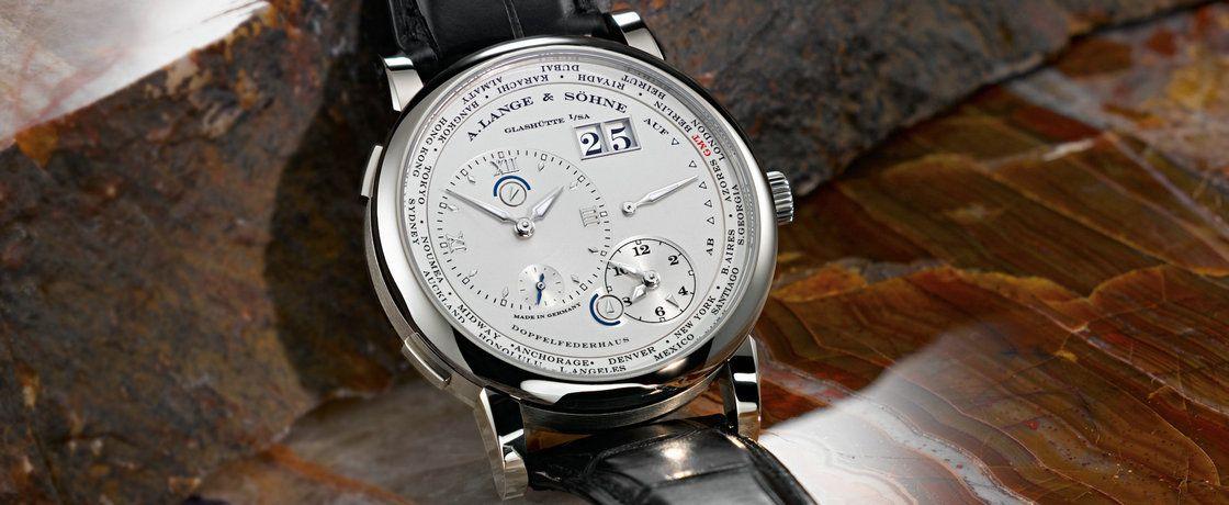 为挑剔的旅行者准备——5款高级世界时/多时区功能腕表