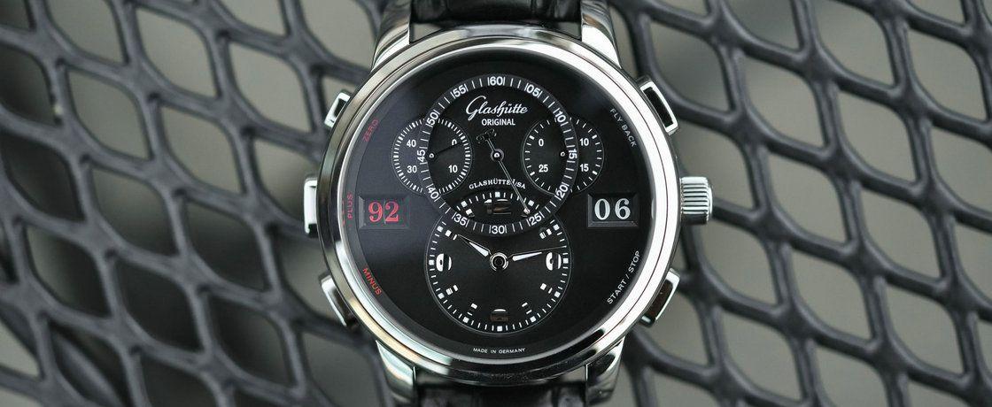 8年前的宝藏,如今仍魅力不减——格拉苏蒂原创PanoMaticCounter XL腕表