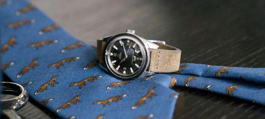 欧米茄庆祝海马系列腕表诞生70周年,发布一系列高品质短片