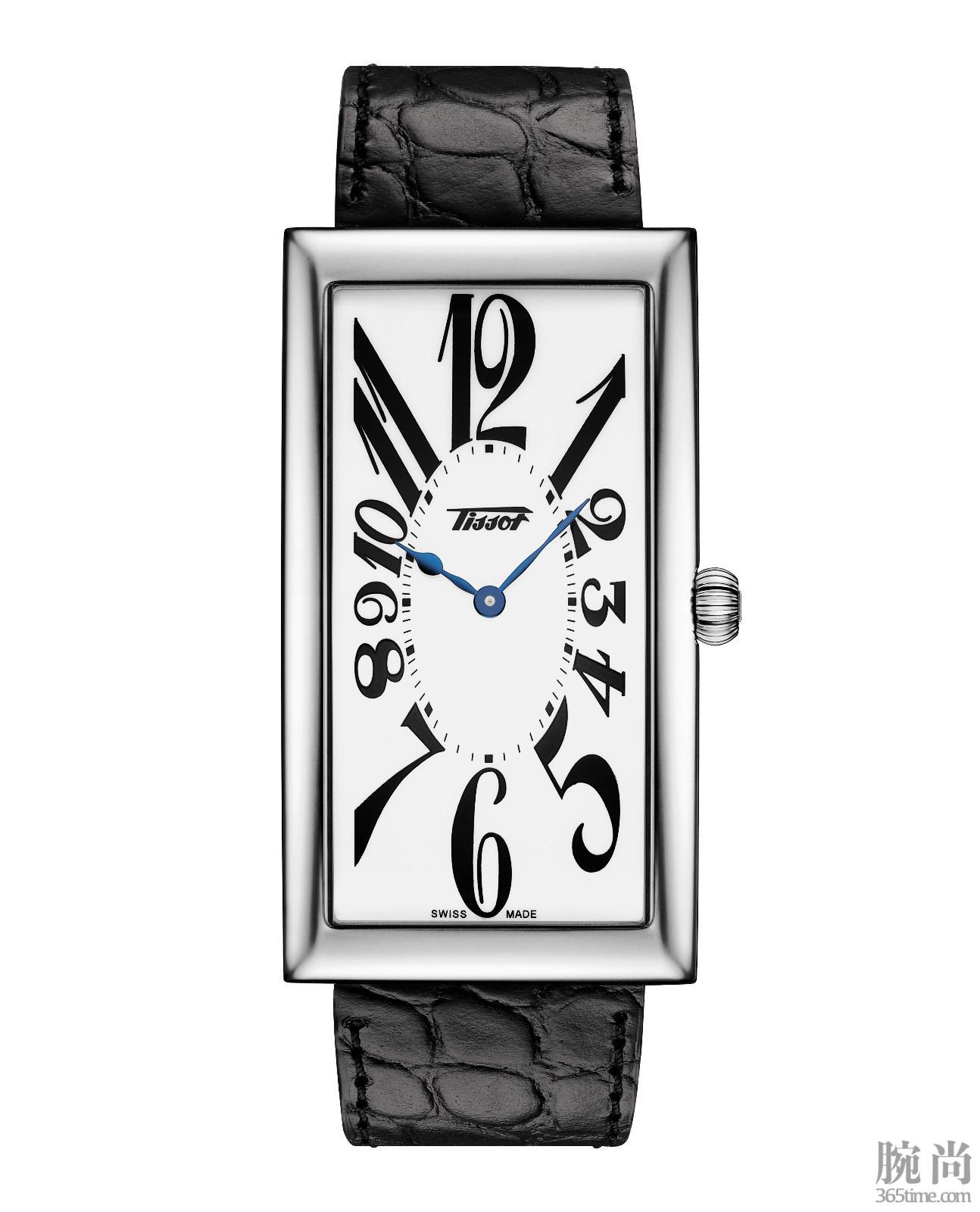 图3:天梭怀旧经典王子系列100周年复刻版腕表.jpg