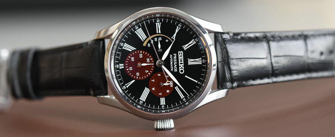走心作品,业界良心——精工Presage系列SPB085腕表