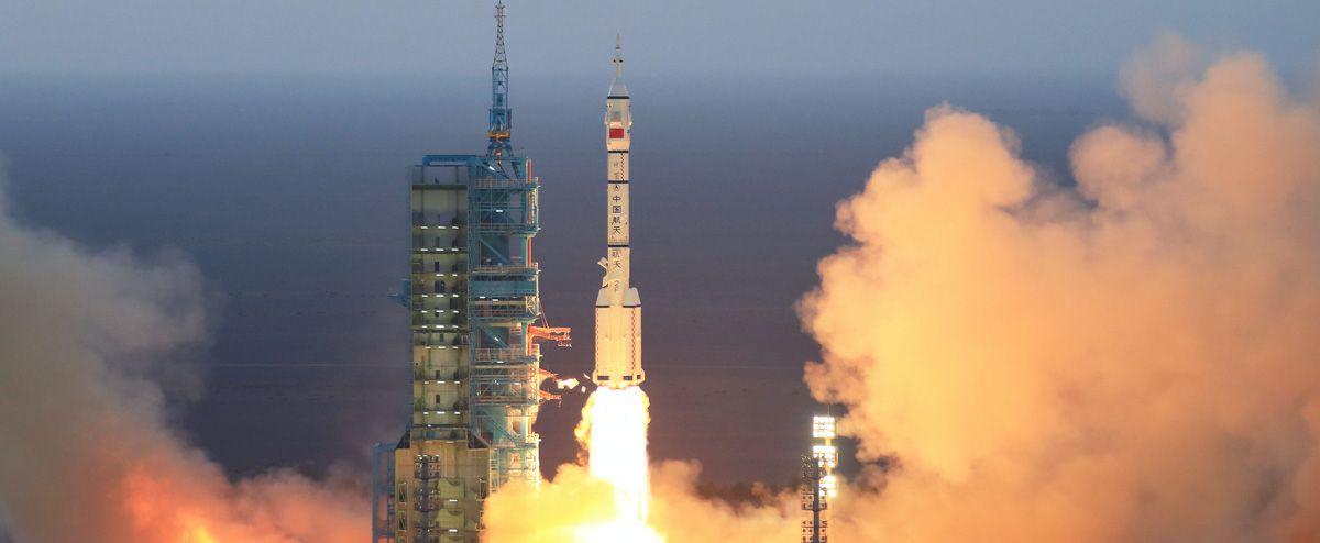 飞亚达航天表及应用项目首获中国工业大奖