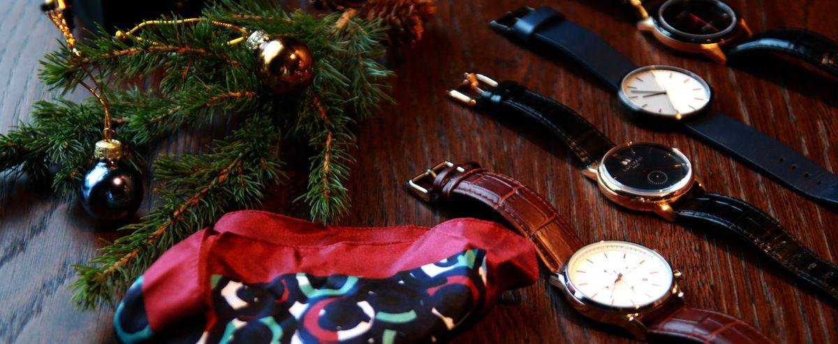 出国买表攻略,圣诞新年出国旅游买什么表送人最合适?