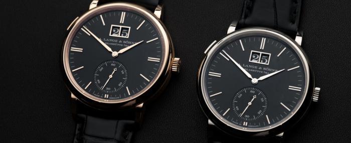 黑色表盘外加黑色表带,2018年四款最佳正装黑色手表推荐