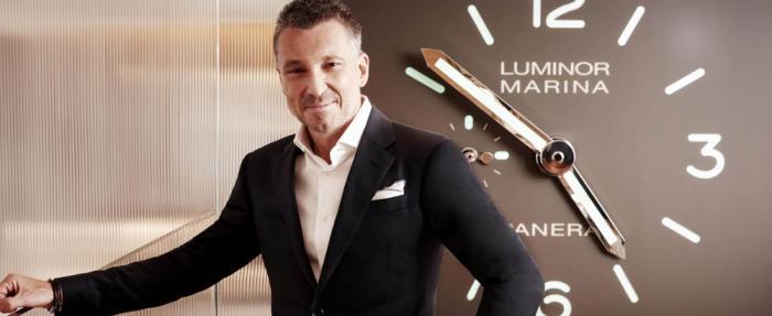 2018年末之际专访沛纳海首席执行官Jean-MarcPontroué实录,畅谈对沛纳海手表的认识和未来的发展以及对香港手表市场的看法