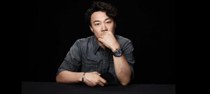 """真力时PILOT系列携手陈奕迅鉴证你的""""飞行""""时刻"""
