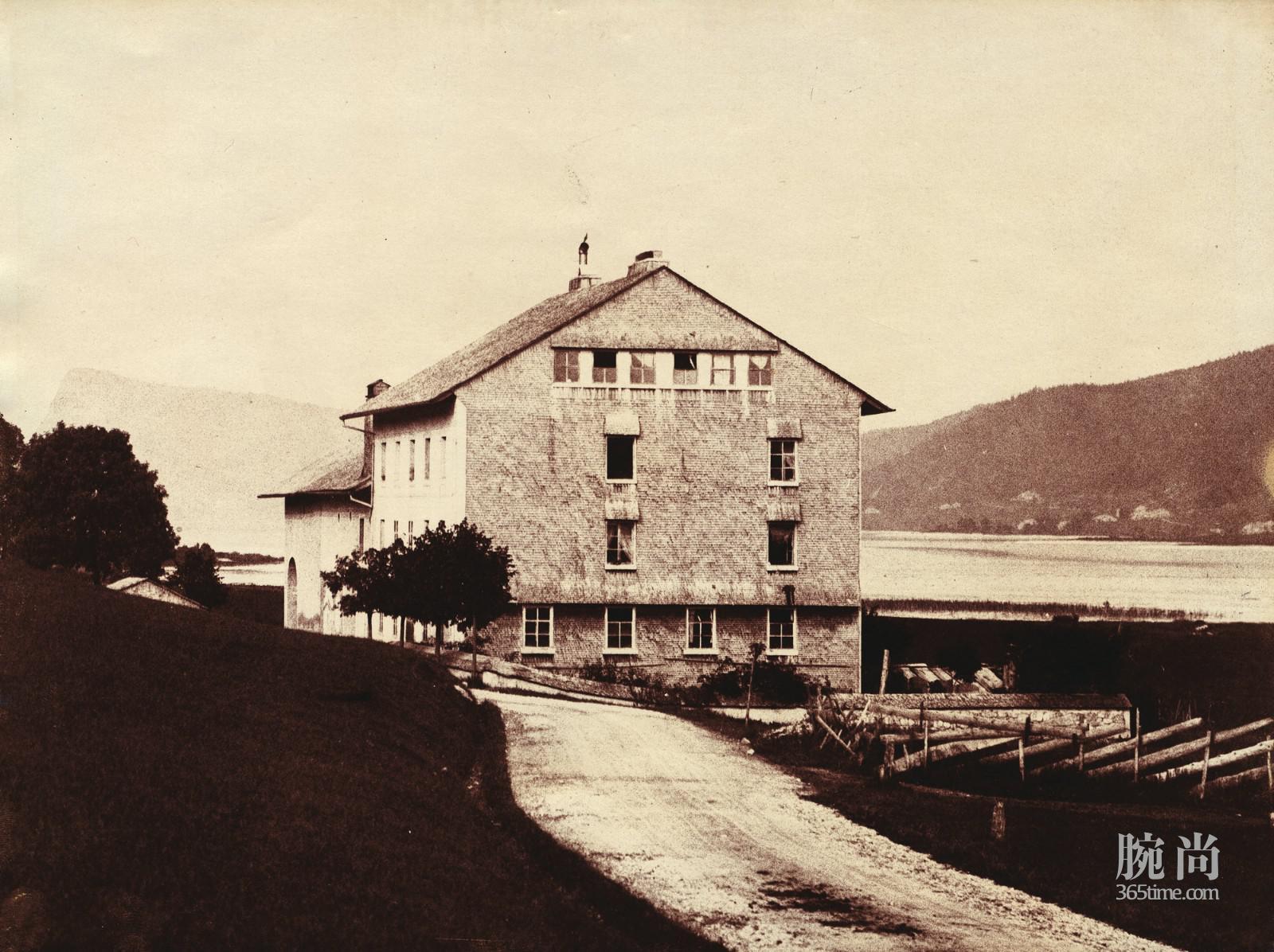 1833年积家大工坊旧貌.jpg
