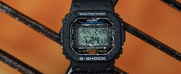 马大哈必看——8款超耐用手表推荐