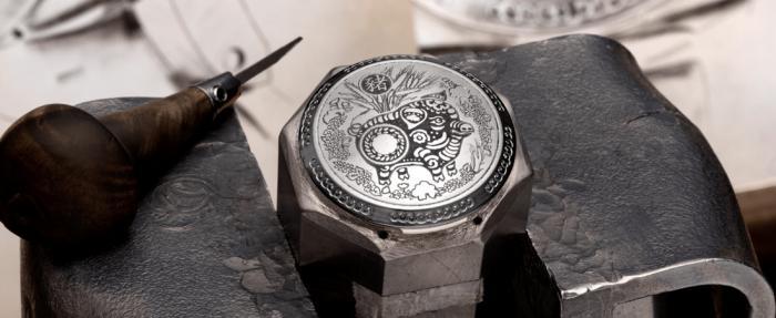 沛纳海十二生肖腕表系列之猪年腕表点评