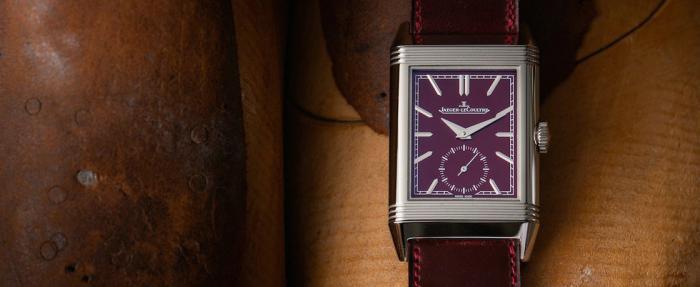 第一眼原则——2019年日内瓦表展上推出的5款看了就喜欢的女装腕表