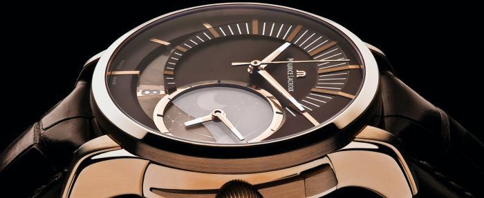 打破常规的偏心手表韵味到底在哪里?(第四季结束:偏心多变的造型艺术)