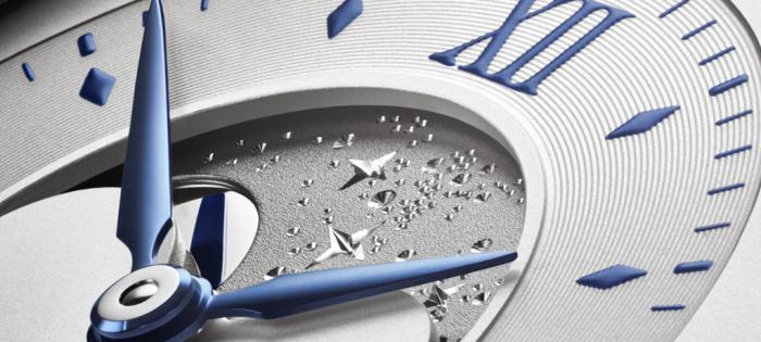 "朗格GRAND LANGE 1 MOON PHASE ""25th Anniversary"" —— 周年纪念系列第二款腕表问世"