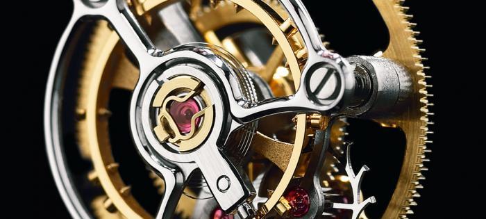 宝珀Blancpain卡罗素月相腕表 富而有品的腕表,就长这个样