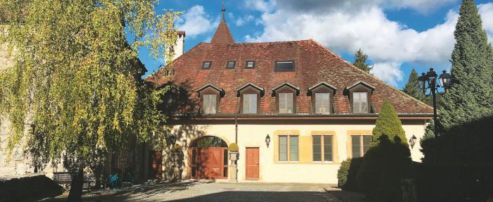 城堡与领主:Pascal Raffy和播威之间的故事