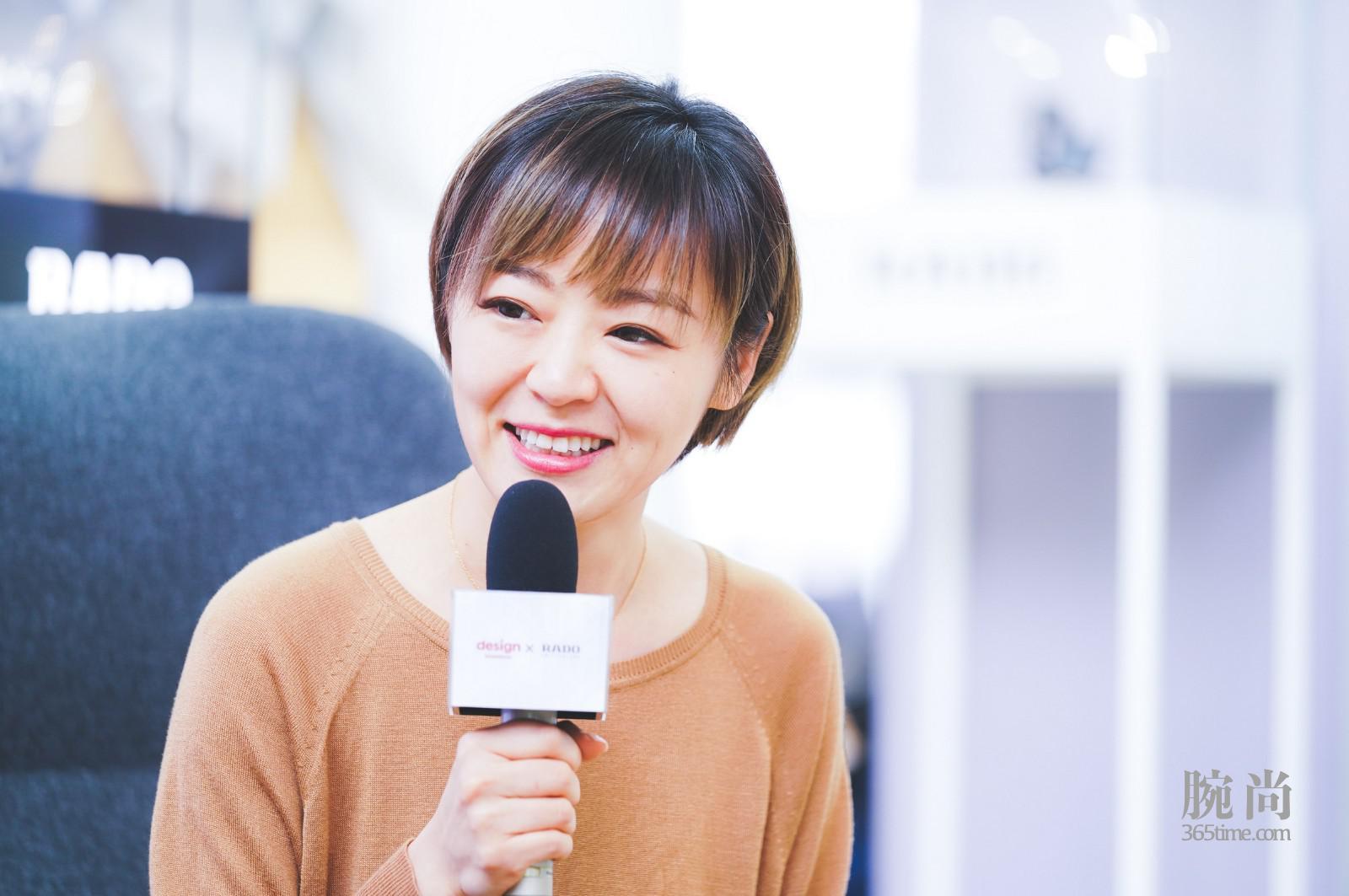 京东商城时尚事业部钟表业务部总经理陈婉女士.jpg
