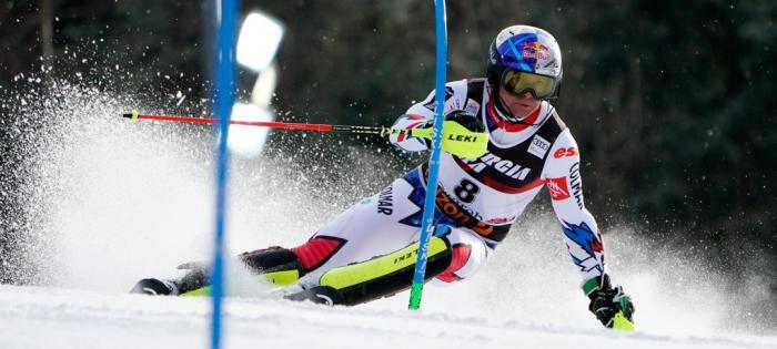 RICHARD MILLE品牌挚友Alexis Pinturault夺得混合式滑雪项目的世界锦标赛金牌