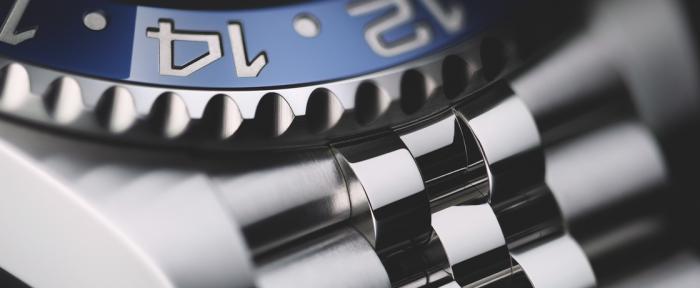 【Baselworld 2019】劳力士新款蚝式恒动格林尼治型 II(GMT-MASTER II )