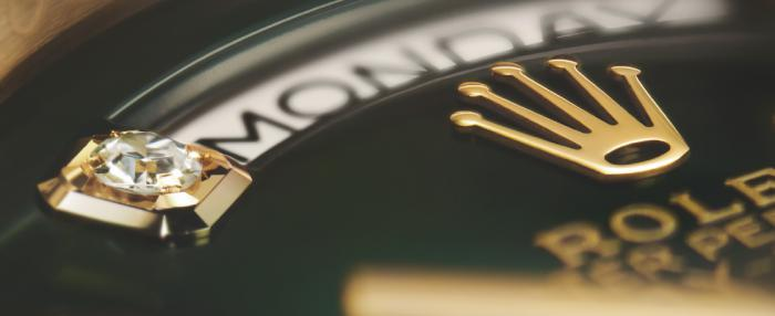 【Baselworld 2019】劳力士新款星期日历型 36