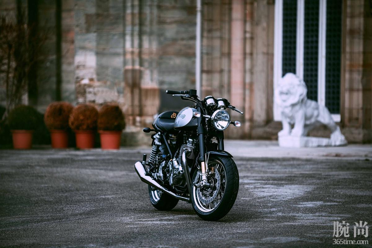 诺顿突击队961咖啡骑士MKII百年灵限量版摩托车_1.jpg