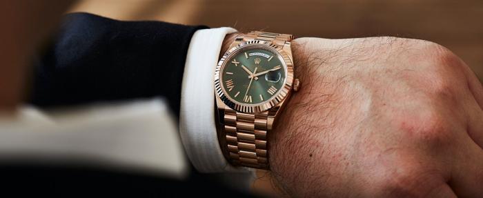 这会是今年最热门的劳力士Day-Date腕表吗?