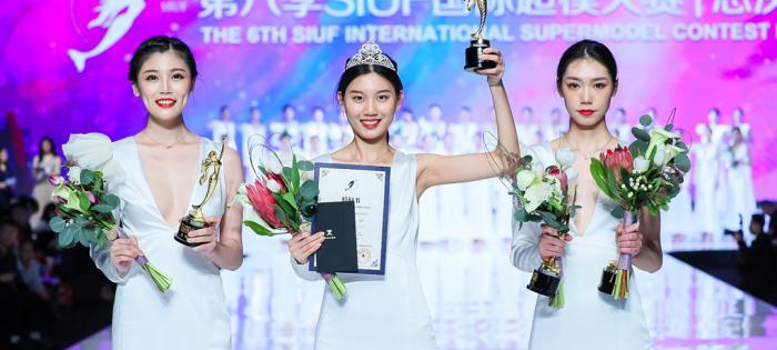 宝时捷表携手第六季SIUF国际超模大赛,共同诠释中国时尚的无限魅力